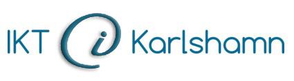 IKT Karlshamn
